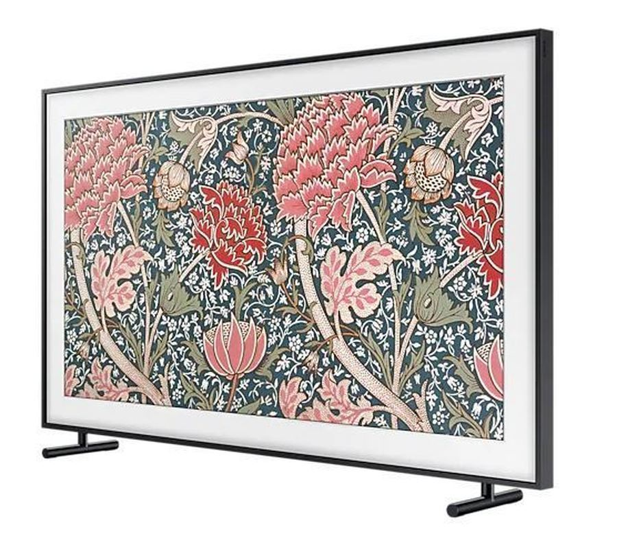 Téléviseur Led - SAMSUNG - The Frame QE55LS03