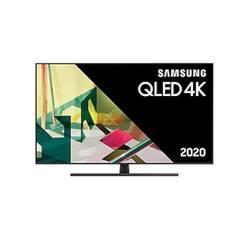 TV Samsung 55 pouces QLED Serie 7 - QE55Q70T