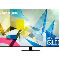 Samsung Q80T 85Pouces Modèle Unique
