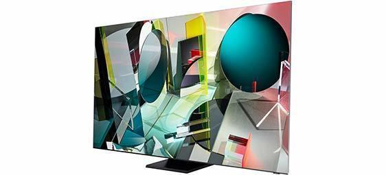 TV 8K SAMSUNG - QE65Q950TSTX