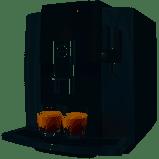 Machine à café JURA E8 Platine Touch