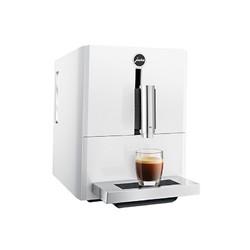 Machine à café JURA E6 White
