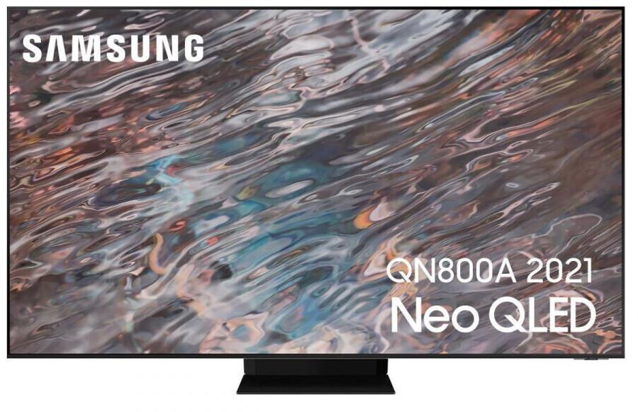 Samsung QN800A 8K