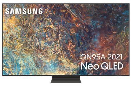 TV Samsung QN95A